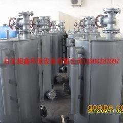 mei气管道单管冷凝水排出器