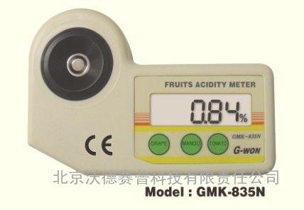 GMK-835N水果酸度计