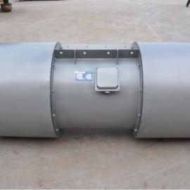 SDS隧道射流通风机