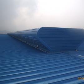 2500型中脊电动启闭式通风气楼