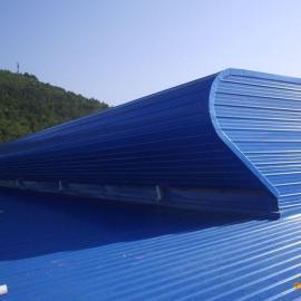 4000型中脊自然通风气楼