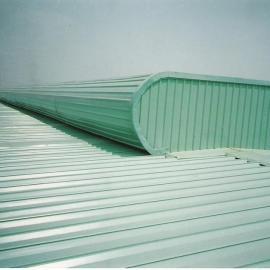 5000型中脊自然通风气楼