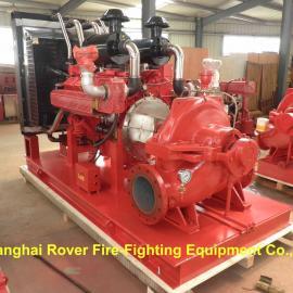 消防泵��淋泵立式多�泵