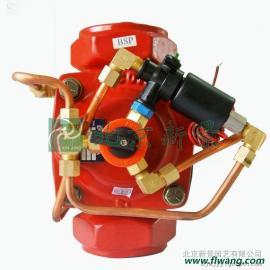 煤矿洒水防尘装置 自动控制阀门 DOROT电磁阀