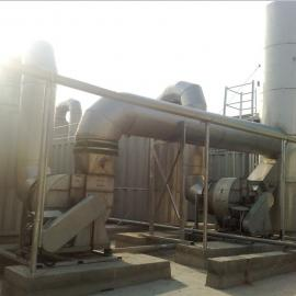 工业除臭装置