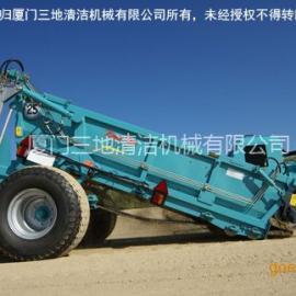 优质沙滩清洁机-三地清洁机械- 面向全国