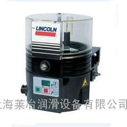 林肯P301电动润滑泵
