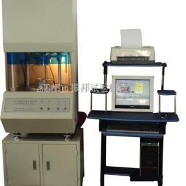 无转子硫化仪