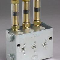 林肯VSKV-KR双线分配器