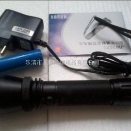 移动手电筒JW7623强光防爆手电