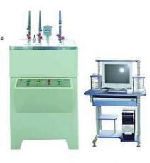 热变形维卡温度测定仪 塑料热变形维卡温度试验机