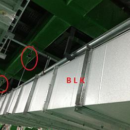 管路吊架避震器