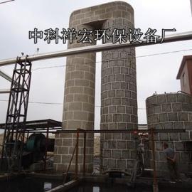 循环liuhua床专yong脱xiao、脱硫除尘器