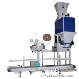 包装机 PVC粉行业包装机