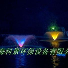 小区人工湖泊水处理|景观水处理设备