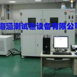 高压伺服压力脉冲试验台