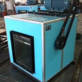 HTFC(DT)高温排烟风机箱