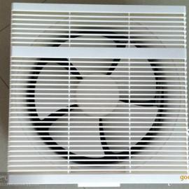 BLB(APB)侧壁式换气扇