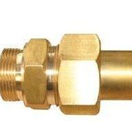 JB966-77焊接式端直通管接头