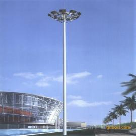 20米升降式高杆灯厂家供应 380V码头,港口高杆灯