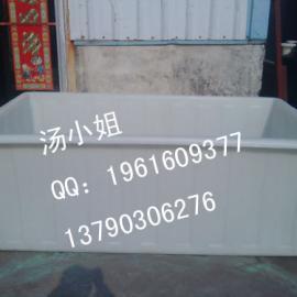 1500L方桶立式水箱|食品储存桶|周转箱|PE塑胶桶