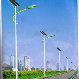 太阳能路灯,60瓦LED太阳能路灯,大功率太阳能路灯