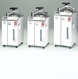 日本大和YAMATO SM500|SM510高压蒸汽灭菌器