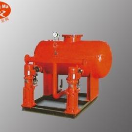 ZW(W)-II-X-E卧式消防增压稳压设备