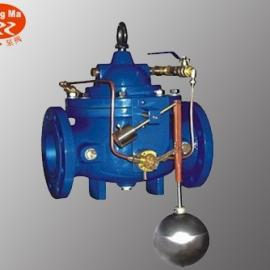 100D定水位阀,铸铁定水位阀,铸钢定水位阀