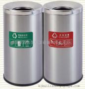 不锈钢垃圾桶 分类垃圾桶 酒店垃圾桶 商场垃圾桶