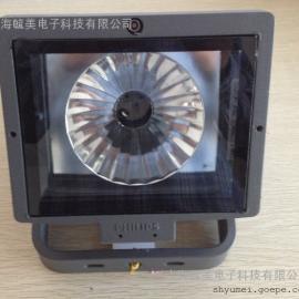 飞利浦MVF619/CDM-T 150W泛光灯