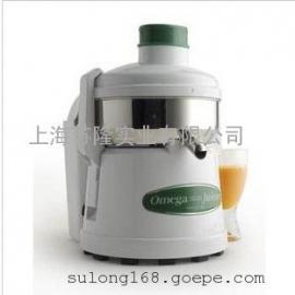 美国欧米茄4000型榨汁机、美国Omega榨汁机、自动排渣榨汁机