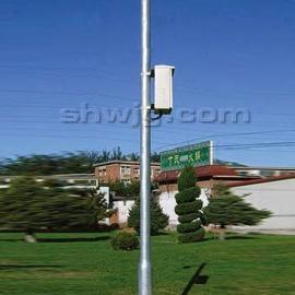 球机监控杆生产,摄像机监控杆生产【量大从优,质量保证】