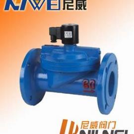 ZCS水用电磁阀,液体电磁阀