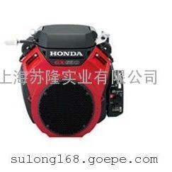 本田GX630四冲程双缸汽油发动机 21马力汽油动力