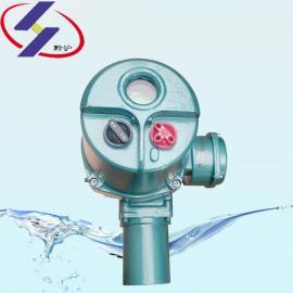 Q型调节型电动执行器/上海Q型电动执行器厂家