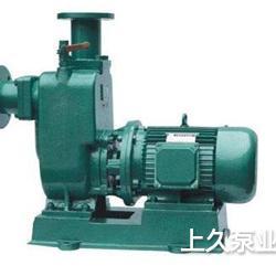 ZWL型直联式自吸排污泵