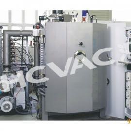 磁控溅射蒸发复合型真空镀膜机