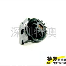 厂家直销特澳RD-T039阻尼齿轮阻尼轮阻尼器