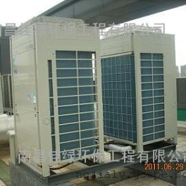 空调主机噪声治理,VRV机组噪声治理
