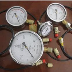 超高压测压管 压力表高压导管接头