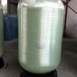 水处理用玻璃钢罐(洁明多种玻璃钢罐厂家价格)