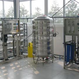 医药用水处理设备(医药用:反渗透水处理设备)