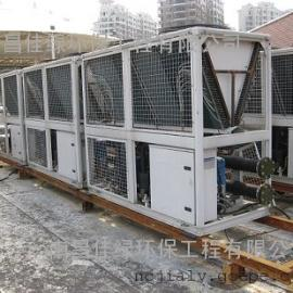 空调机组噪声治理工程,中yang空调wai机噪yin声治理