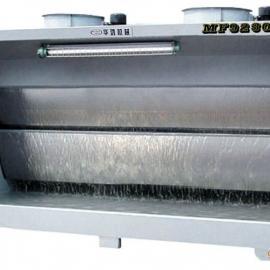 MF9230水洗喷漆台水帘柜喷油柜