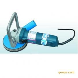 供应手提式环氧地坪防尘型打磨机