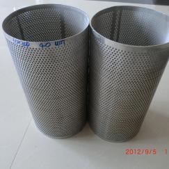 滤筒 不锈钢滤筒 不锈钢过滤网筒生产厂家
