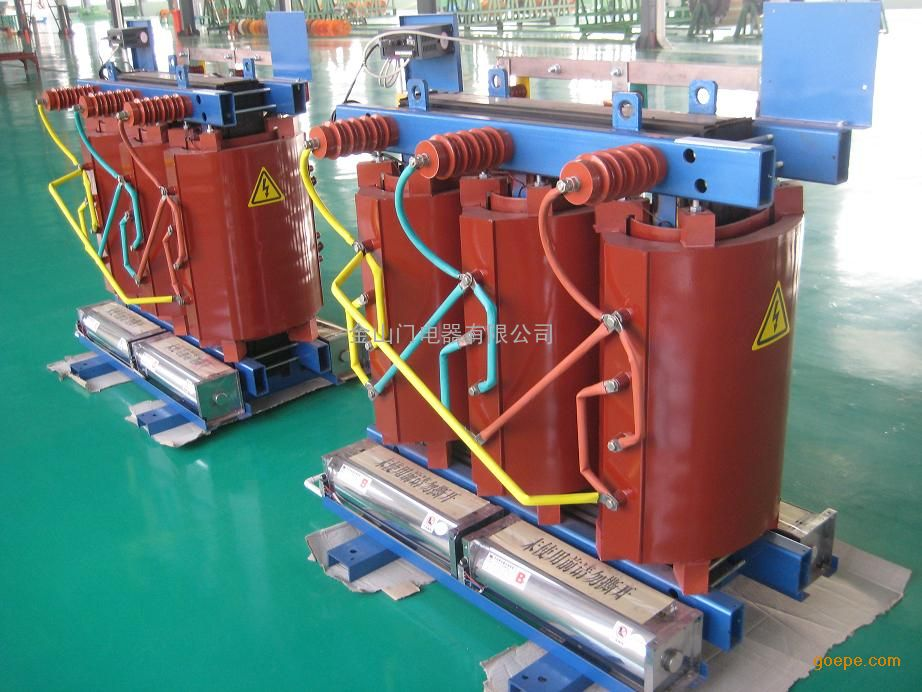 SCB10-1000/10-0.4干shi变压器