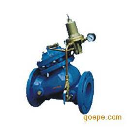 遥控浮球阀F745X 阀门 DN50 铸铁多功能遥控浮球阀 水力控制阀