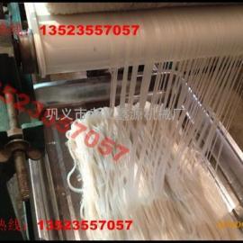 日产1000斤擀面皮的配置和配套设备